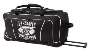 sac de voyage à roulettes noir